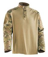 Fortex combat shirt.