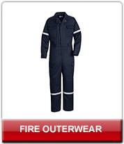 Fire Outerwear