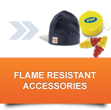 Flame Resistant Accessories and More