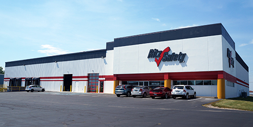 Ritz Safety - personal protective equipment & supplies near Indianapolis, Indiana