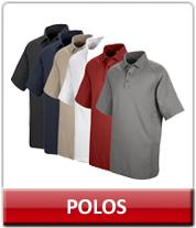 Law Enforcement Polos