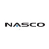 Flame resistant rain gear by NASCO.