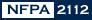 NFPA 2112 Logo