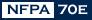 NFPA 70E Logo