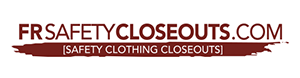 FR Safety Closeouts logo