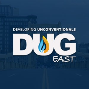 Dug East Logo