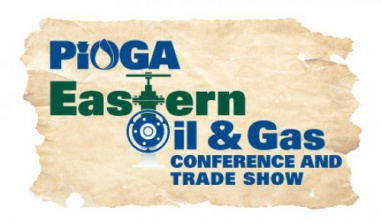 Pennsylvania Independent Oil & Gas Association Conference Logo
