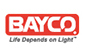 Ritz Safety PPE equipment partner - BayCo