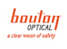 Ritz Safety PPE equipment partner - Bouton Optical