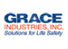 Ritz Safety PPE equipment partner - Grace Industries