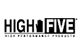 Ritz Safety PPE equipment partner - High Five