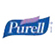 Ritz Safety PPE equipment partner - Purell
