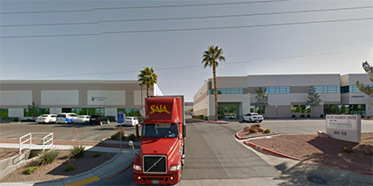 Ritz Safety - workplace safety supply warehouse near Las Vegas