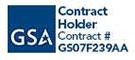 Slate Rock Safety - GSA certification badge