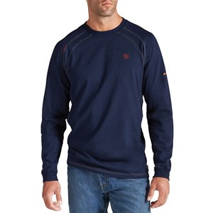 Ariat FR Long Sleeve Work Crew