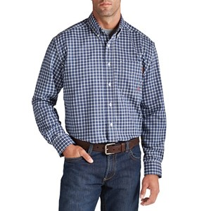 Ariat Plaid FR Shirt