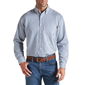 Ariat FR Stripe Work Shirt