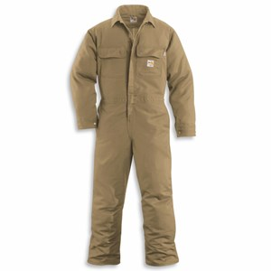 Carhartt Inherently FR Work Coverall