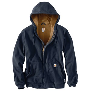 Thermal-Lined FR Sweatshirt
