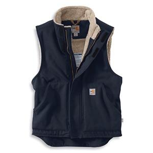 Carhartt Men's FR Mock Neck Vest