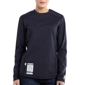 Women's FR Force Cotton Long-Sleeve T-Shirt