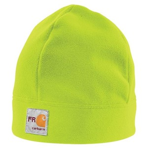 Flame Resistant Enhanced Visibility Hat