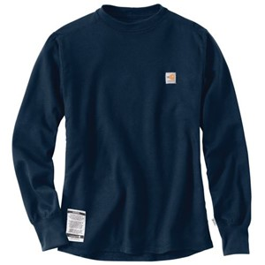 FR Base Force Cold Weather Crewneck