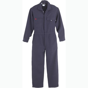 Industrial FR Coverall in 6.0 oz NOMEX IIIA