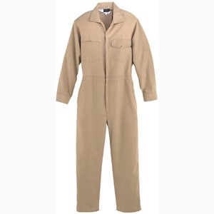 FR Coverall in 4.5 oz NOMEX IIIA