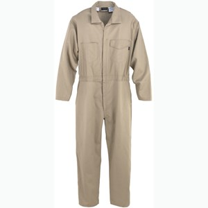 UltraSoft Flame Resistant Coverall