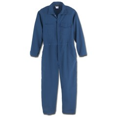 FR Coverall - 6.5 oz Protera in Medium Blue
