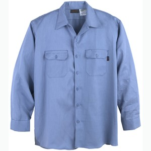 Indura Flame Resistant Work Shirt