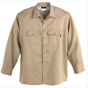 FR Work Shirt - 7.0 oz. UltraSoft
