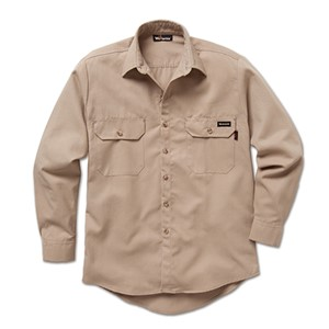 Tecasafe Plus FR Dress Shirt