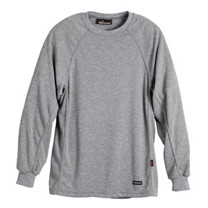 Workrite Long Sleeve FR T-Shirt