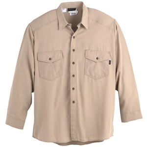 Nomex Flame Resistant Utility Shirt