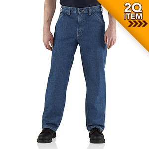 Flame Resistant Utility Dungarees
