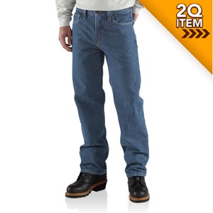 Carhartt Relaxed Fit FR Utility Jeans