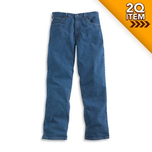 Carhartt Relaxed Fit Signature FR Jean