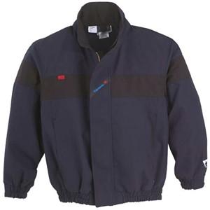 FR Work Jacket in Nomex