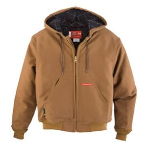 Dickies FR Hooded Jacket