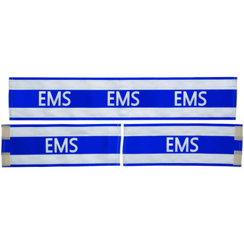 EMS High-vis ID Panels
