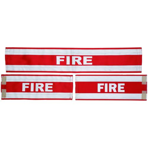 FIRE High-vis ID Panels