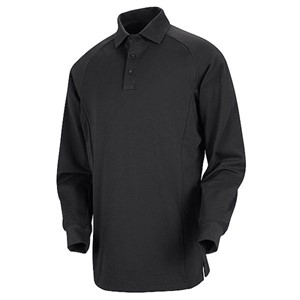 Unisex Special Ops Long Sleeve Polo