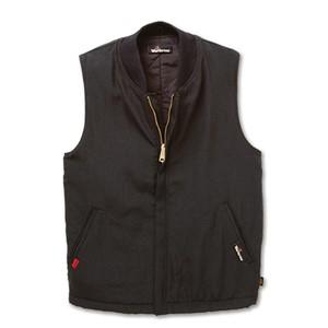Insulated UltraSoft FR Vest Liner