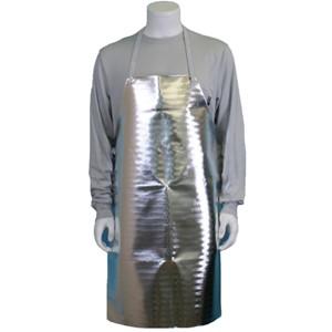 16 oz. Aluminized Acrysil Bib Apron