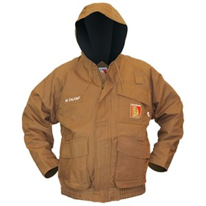 Salisbury FR Insulated Hooded Jacket