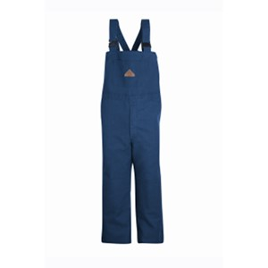 Unlined Bib Overall in EXCEL FR Duck