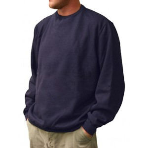 DWR Unlined Crew Neck Fleece Sweatshirt