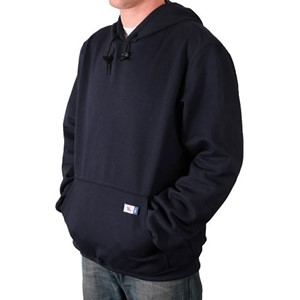 FR Hooded Sweatshirt in UltraSoft Fleece from NSA